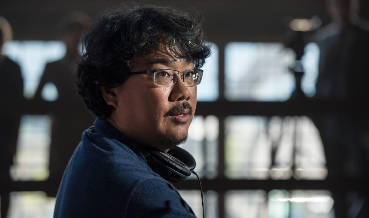 Parasite-regisseur Bong Joon-ho is fan van Kevin De Bruyne - Vertigo