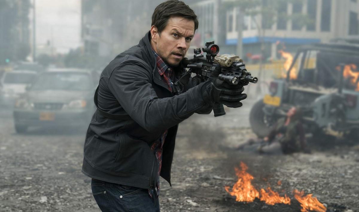 Mark Wahlberg vervoegt Tom Holland in gameverfilming Uncharted - Vertigo